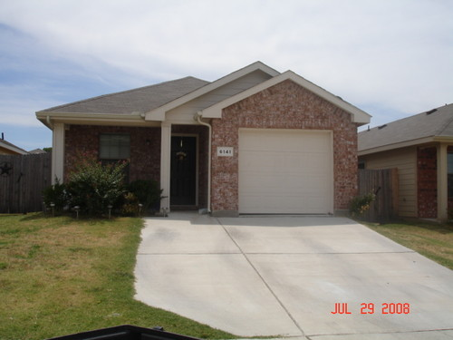 780 River Garden Drive, Fort Worth, TX, 76111, USA