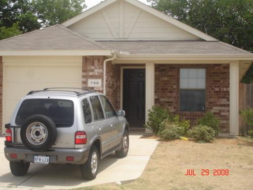 780 River Garden Drive, Fort Worth, TX, 76111, USA